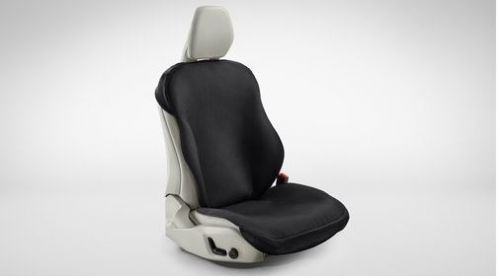 Front Seat Cover - Volvo XC90 2019 Model Year Onwards